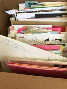 The Art of the Handwritten Letter