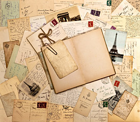 Wanted: War Letters
