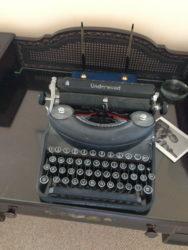 The Hanx Writer