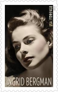 Ingrid Bergman Hi-Res
