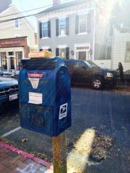 Creating chaos at the U.S. Postal Service
