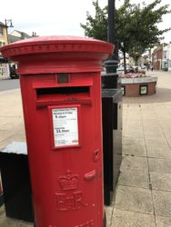 Royal Mail Delivers Your Letters – and Packages, Too!