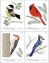 More About Stamps